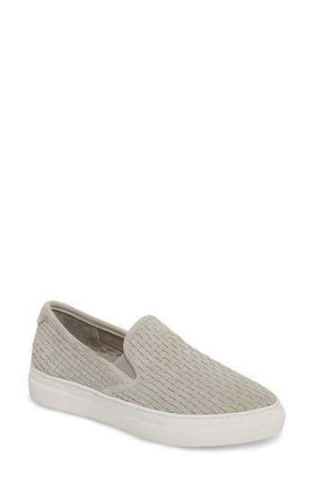 Jslides Flynn Slip-On Sneaker, Grey