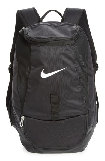 26a28dd65e5 ... UPC 886059833314 product image for Nike Club Team Backpack - Black    upcitemdb.com ...