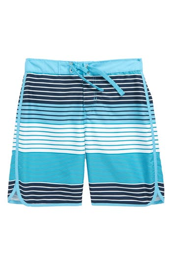 Boys Tucker  Tate Board Shorts Size 16  Blue