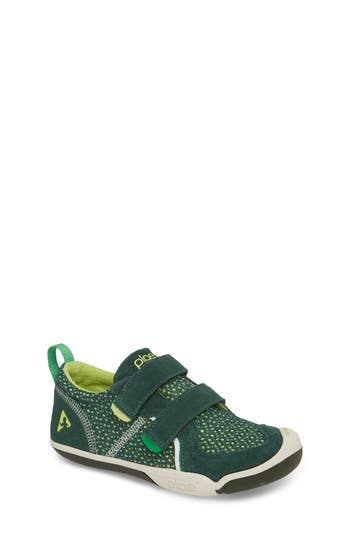 Toddler Boys Plae Ty Customizable Sneaker Size 6 M  Green