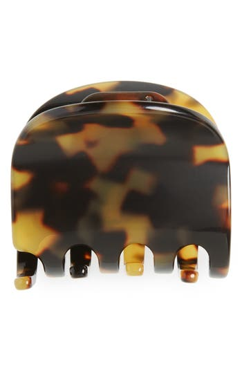 France Lux Small Eclipse Jaw Clip