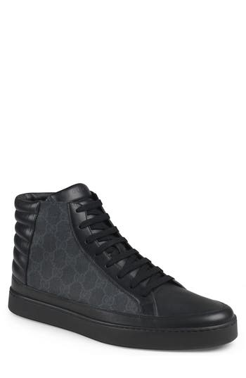 Gucci 'Common' High Top Sneaker