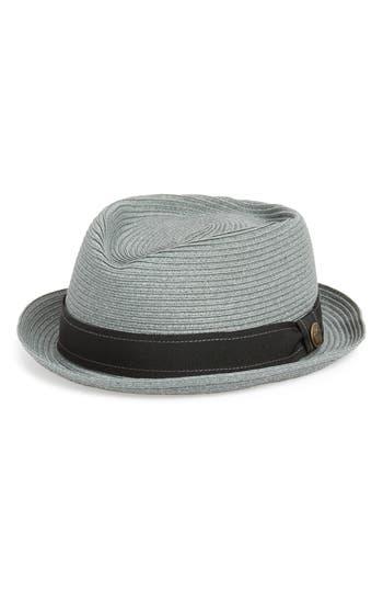 Goorin Brothers Big Joe Porkpie Hat