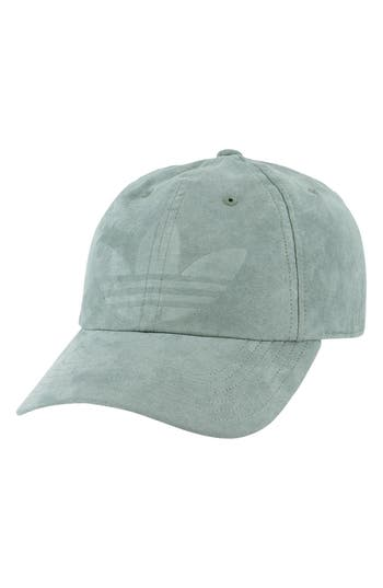 adidas Originals Relaxed Debossed Cap