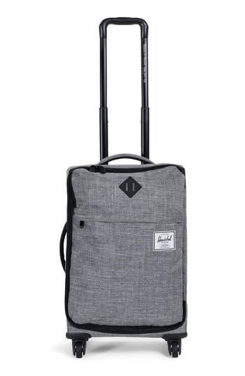 Herschel Supply Co. Highland Wheeled Suitcase