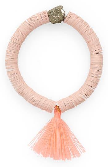 Mad Jewels Bahama Breeze Stretch Bracelet