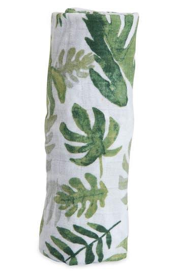 Little Unicorn Cotton Muslin Swaddle Blanket