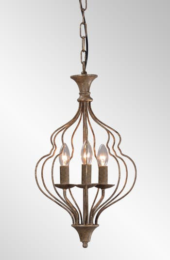 Classic Home Evelyn Pendant Lamp