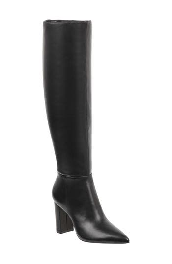 Marc Fisher LTD Ulana Knee High Boot