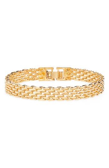 CAM Linked Bracelet