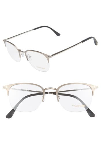 Tom Ford 50mm Optical Glasses