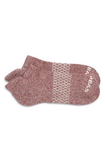 Bombas Marl Ankle Socks