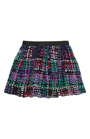 Girls Kate Spade New York Dotty Skirt