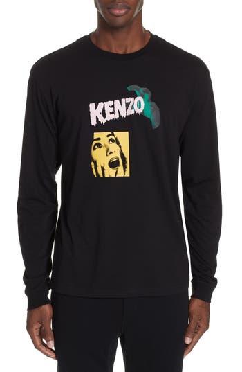 KENZO Movie Poster T-Shirt
