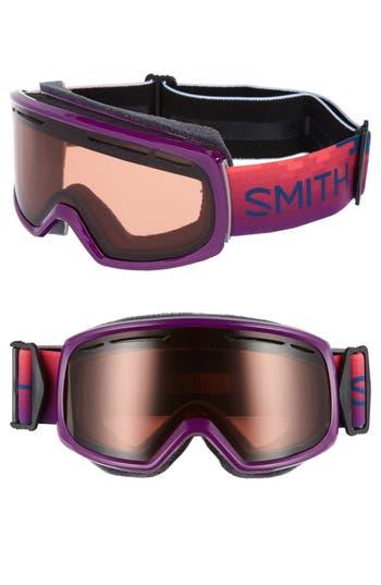 Smith Drift 180mm Snow Goggles