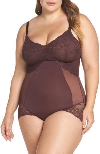 SPANX® Spotlight On Lace Bodysuit