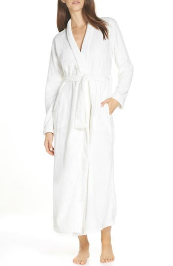 UGG® Marlow Double-Face Fleece Robe