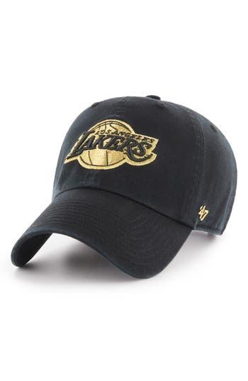 '47 Metallic Clean Up Ball Cap