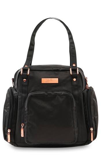 Ju-Ju-Be Onyx Be Supplied Pumping Bag