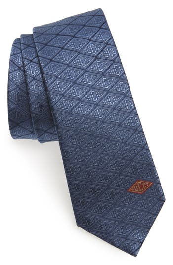 Gucci New Logo Silk Tie