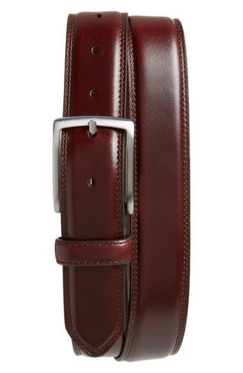 Nordstrom Men's Shop Sawyer Leather Belt