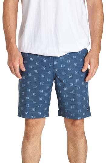 Billabong Crossfire x Sundays Hybrid Shorts