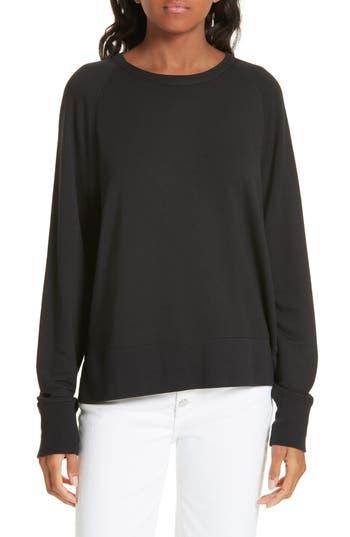 rag & bone Athletic Pullover