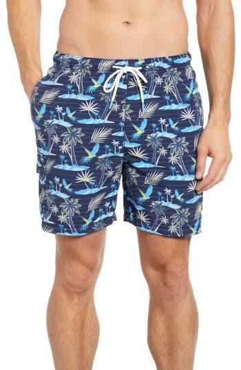Tommy Bahama Naples Isle of Palms Swim Trunks