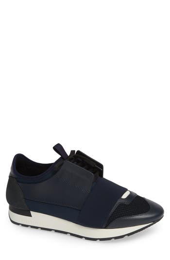 Balenciaga Race Runner Sneaker