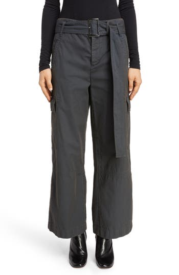 Acne Studios Patrice Cotton Chino Trousers