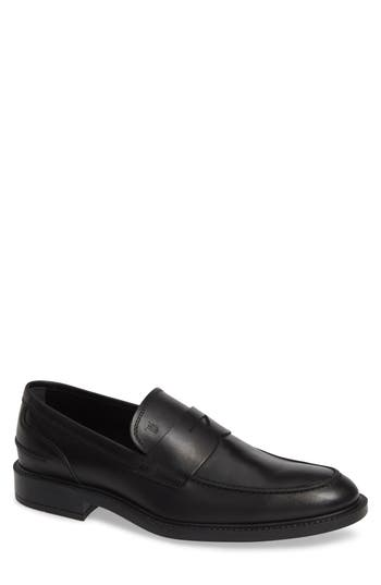 Tod's Mocassino Water Repellent Penny Loafer