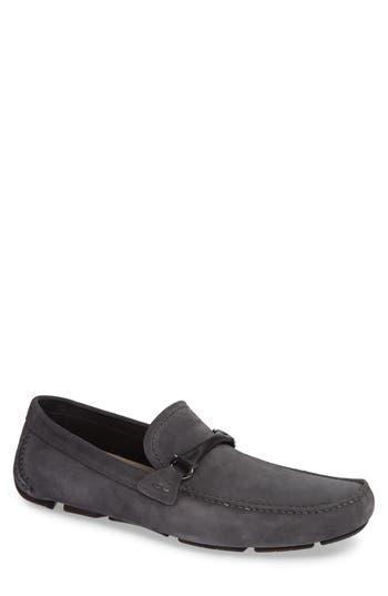 Salvatore Ferragamo GranprixDriving Shoe