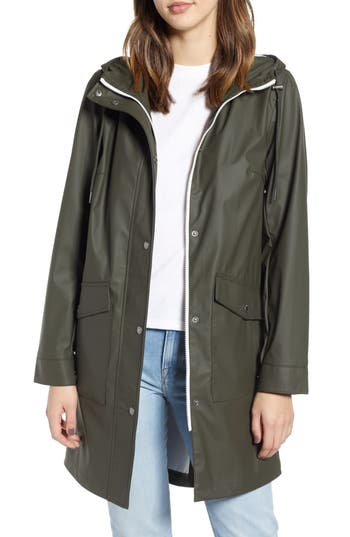 Levi's® Water Repellent Hooded Parka