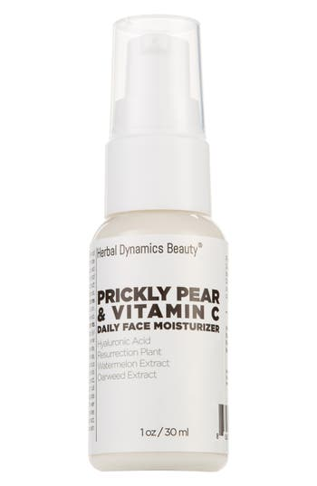 Herbal Dynamics Beauty Prickly Pear & Vitamin C Daily Face Moisturizer