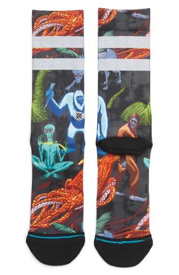 Stance Predator Legends Socks