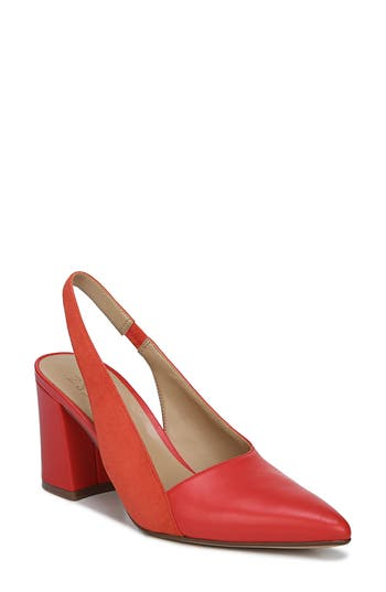 Naturalizer Hannie Slingback Pump