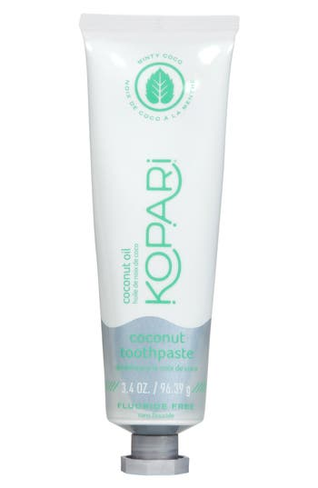 Kopari Coconut Toothpaste