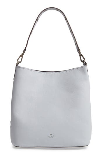 kate spade new york atlantic avenue libby grommet leather tote