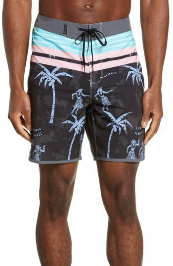 Hurley Phantom Aloha Twist Board Shorts