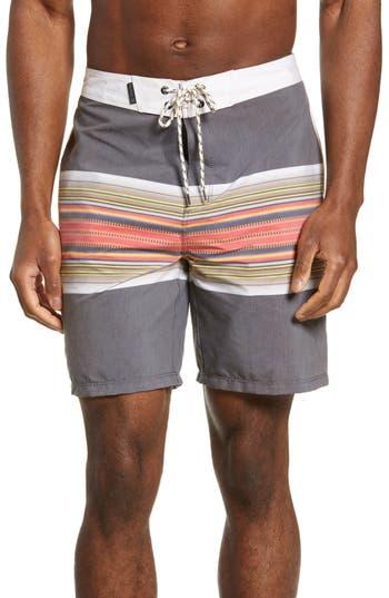 Hurley x Pendleton Acadia Board Shorts