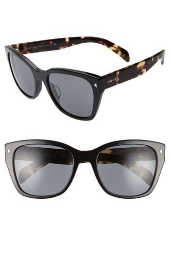Prada 56mm Sunglasses