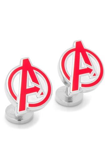 Cufflinks, Inc. Avengers Cuff Links