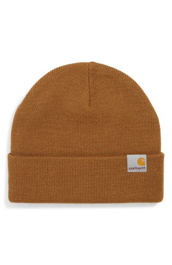 Carhartt Work In Progress Stratus Beanie