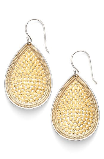 Anna Beck Gili Teardrop Earrings