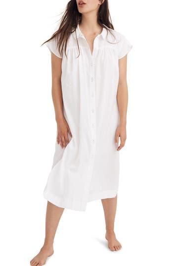 Madewell Tunic Sleep Dress