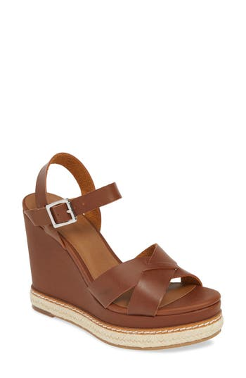 BP. Elipse Wedge Sandal (Women)