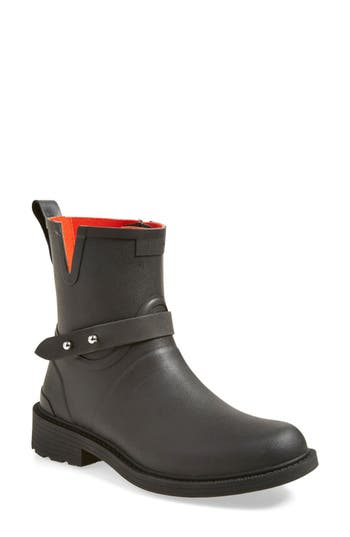 Women's Rag & Bone Moto Rain Boot at NORDSTROM.com