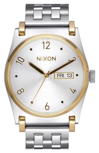 Men's Nixon 'Jane' Bracelet Watch, 35Mm