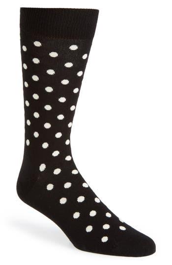 Men's Happy Socks Dots Socks