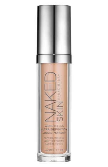 Urban Decay 'Naked Skin' Weightless Ultra Definition Liquid Makeup -